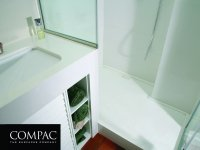 Compac Absolute Blanc Bath2